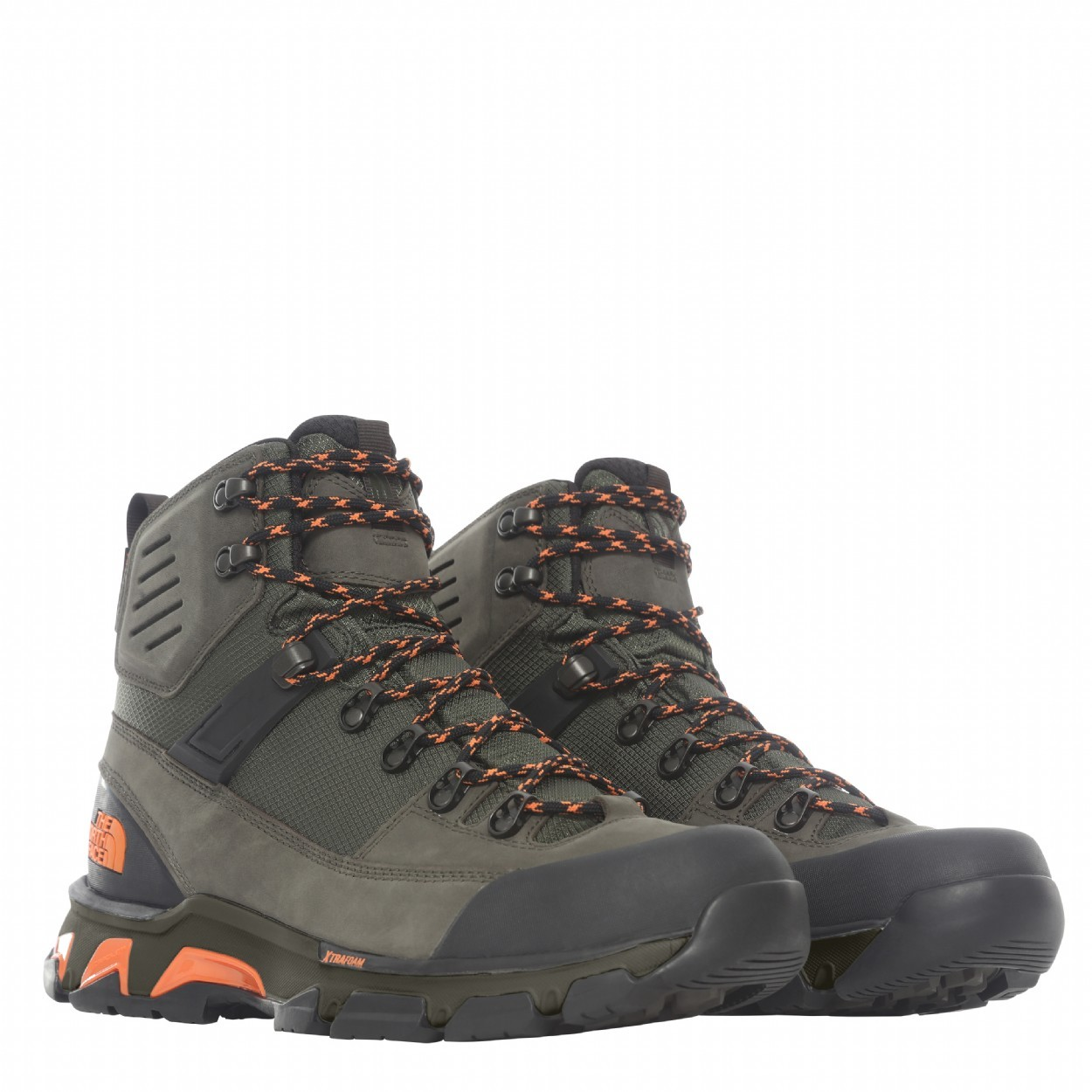 Trekking ve Hiking Ayakkabısı | The North Face Crestvale Futurelight Erkek Bot | NF0A46BOBQW | The North Face Crestvale Futurelight Erkek Bot |